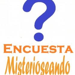 Encuesta Misterioseando