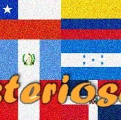 Misterioseando América Latina