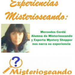 Mercedes Mystery Shopper Opinion Misterioseando